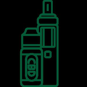 Вейп течности със CBD
